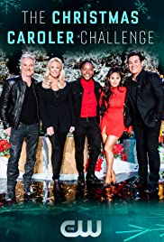 Watch Movie The Christmas Caroler Challenge - Season 2