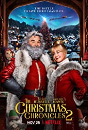 Watch Movie The Christmas Chronicles 2