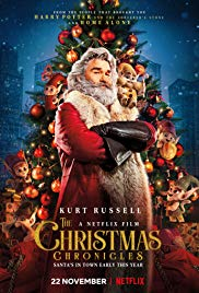 Watch Movie The Christmas Chronicles