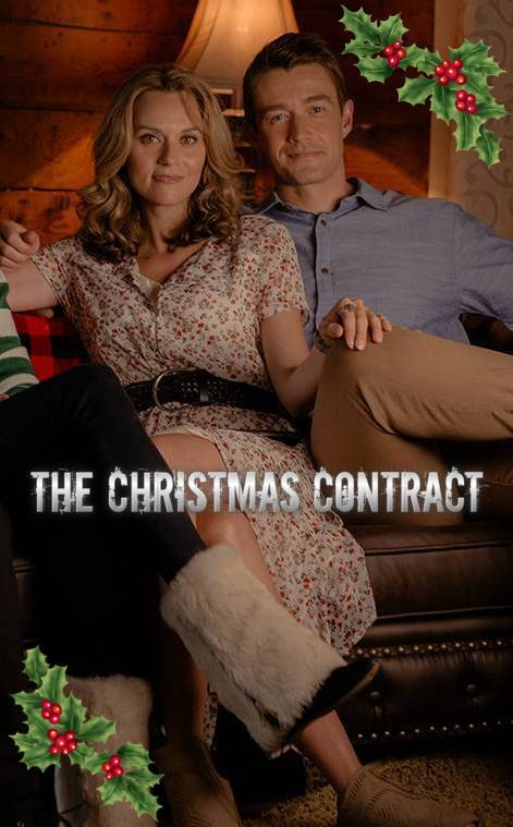 Watch Movie The Christmas Contract