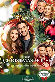 Watch Movie The Christmas House
