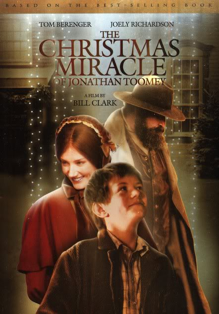 Watch Movie The Christmas Miracle Of Jonathan Toomey