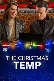 Watch Movie The Christmas Temp