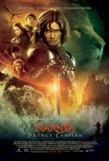 Watch Movie The Chronicles of Narnia: Prince Caspian