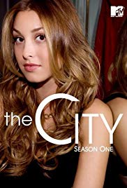 Watch Movie The City - Season 1