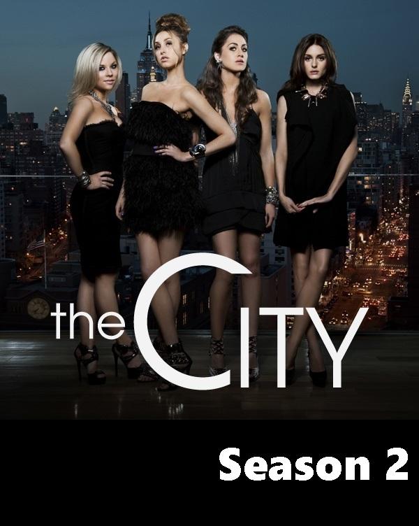 Watch Movie The City - Season 2