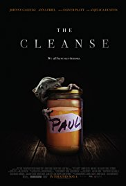 Watch Movie The Cleanse