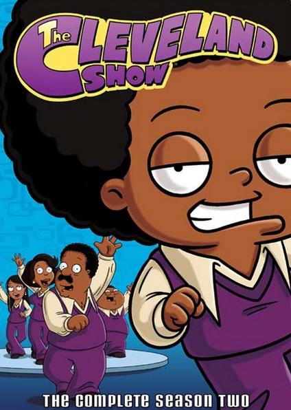 Watch Movie The Cleveland Show Season 2