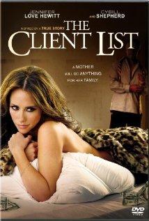 Watch Movie The Client List