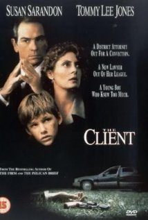 Watch Movie The Client