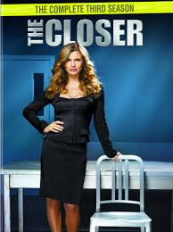 Watch Movie The Closer - Season 3