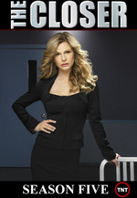 Watch Movie The Closer - Season 5