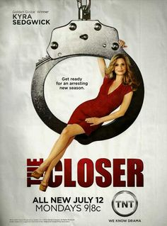 Watch Movie The Closer - Season 6