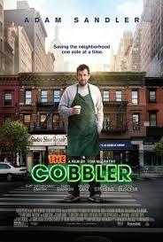 Watch Movie The Cobbler