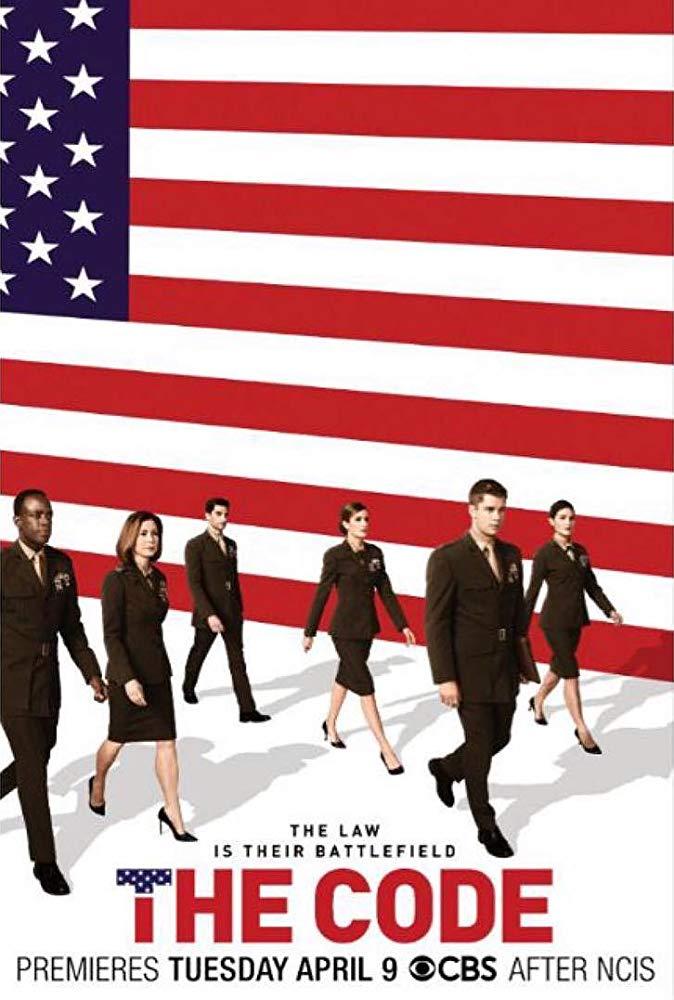 Watch Movie The Code - Season 1