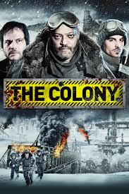 Watch Movie The Colony