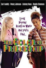 Watch Movie The Color of Friendship
