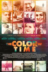 Watch Movie The Color Of Time