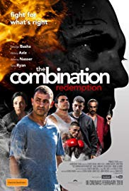 Watch Movie The Combination: Redemption