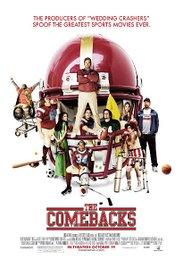 Watch Movie The Comebacks