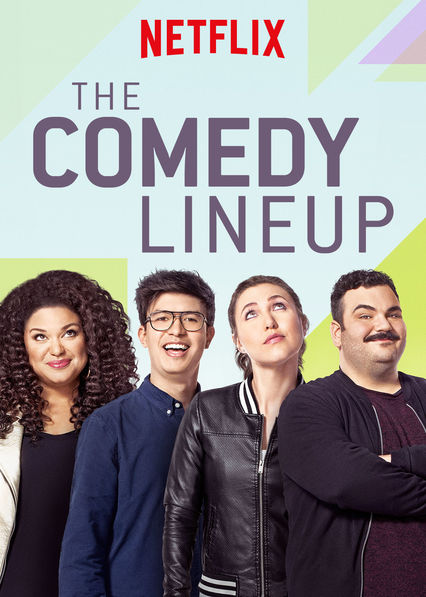 Watch Movie The Comedy Lineup - Season 2