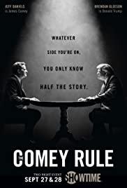 Watch Movie The Comey Rule - Season 1