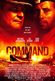 Watch Movie The Command
