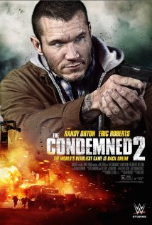 Watch Movie The Condemned 2