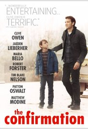 Watch Movie The Confirmation