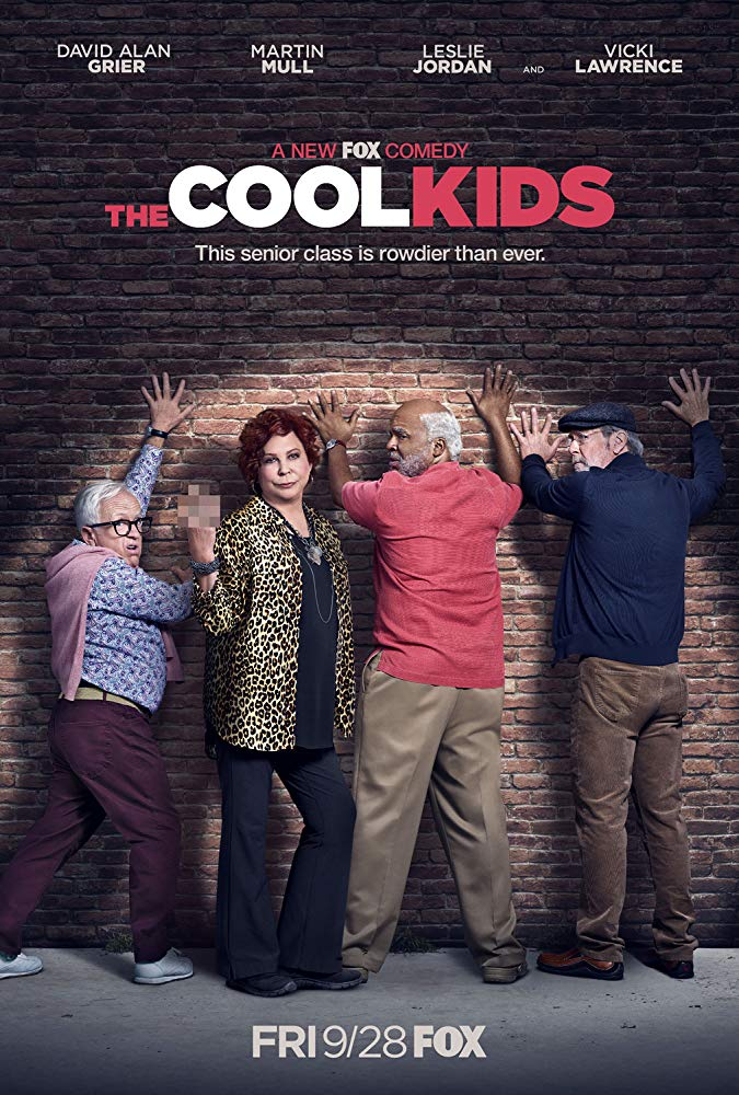 Watch Movie The Cool Kids - Season 1