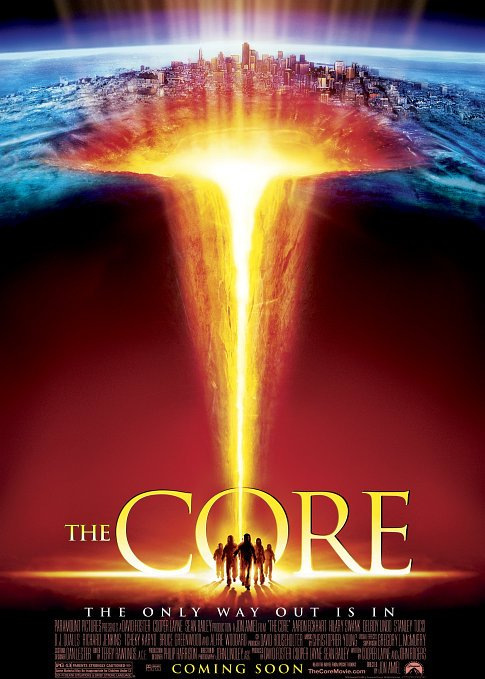 Watch Movie The Core