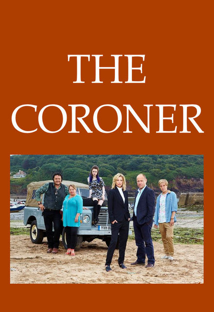 Watch Movie The Coroner - Season 2