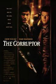 Watch Movie The Corruptor