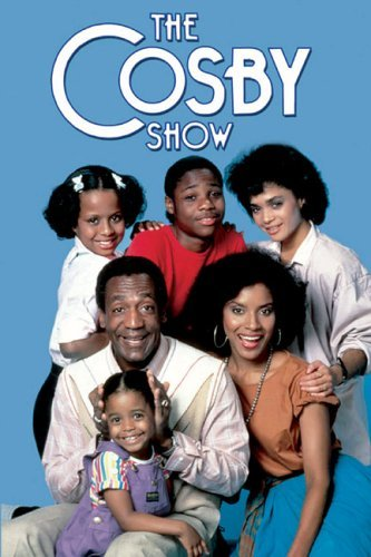 Watch Movie The Cosby Show - Season 4