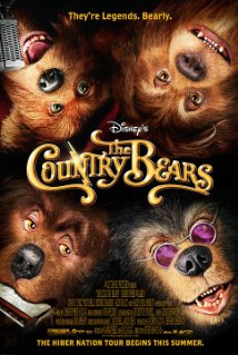 Watch Movie The Country Bears