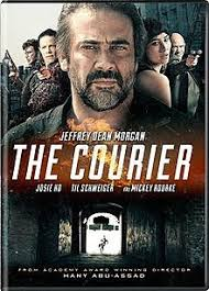 Watch Movie The Courier