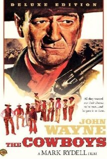 Watch Movie The Cowboys