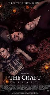 Watch Movie The Craft: Legacy