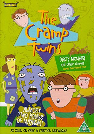 Watch Movie The Cramp Twins