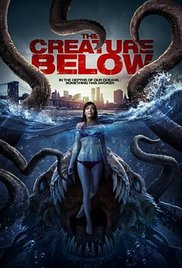 Watch Movie The Creature Below