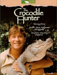Watch Movie The Crocodile Hunter