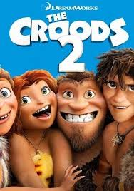 Watch Movie The Croods: A New Age
