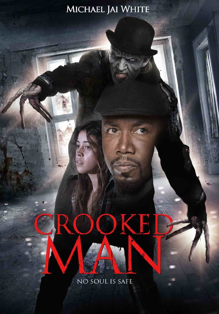 Watch Movie The Crooked Man