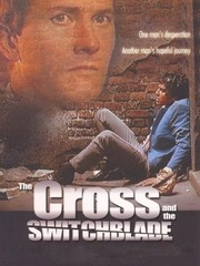 Watch Movie The Cross and the Switchblade