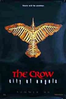Watch Movie The Crow City of Angels