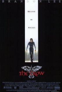 Watch Movie The Crow