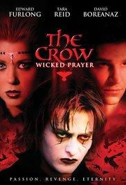 Watch Movie The Crow: Wicked Prayer