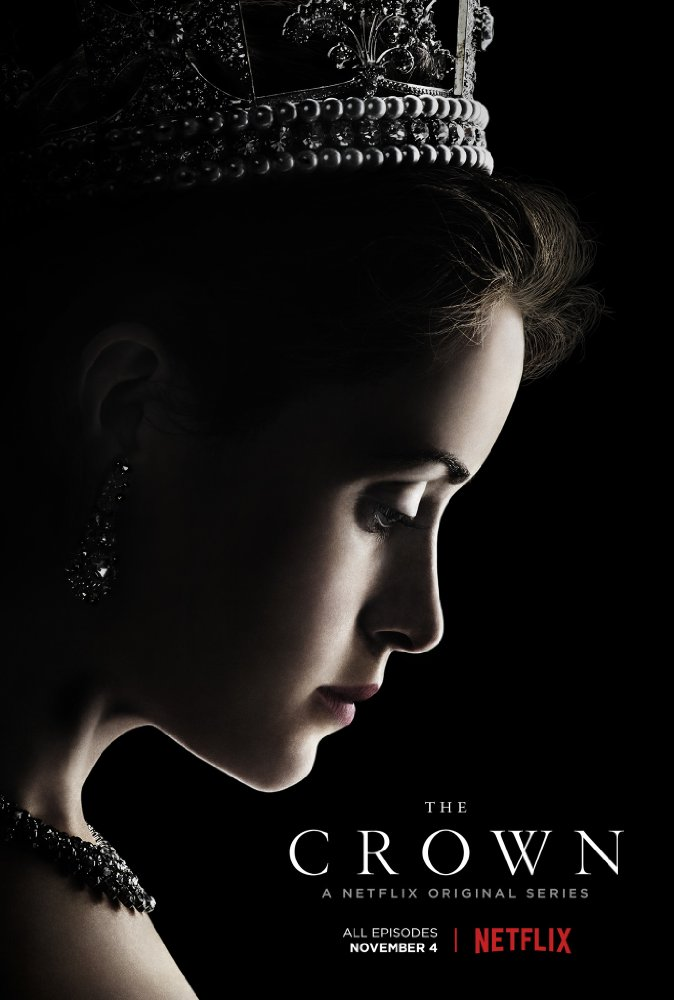 Watch Movie The Crown - Season 1