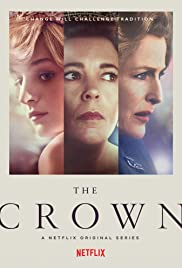 Watch Movie The Crown - Season 4