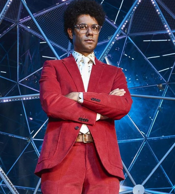 Watch Movie The Crystal Maze (2017) - Season 02